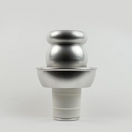 """""""Élégance"""" en Aluminium anodisé"""