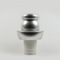 """Genthon's """"Elegance"""" in Anodised Aluminum"""